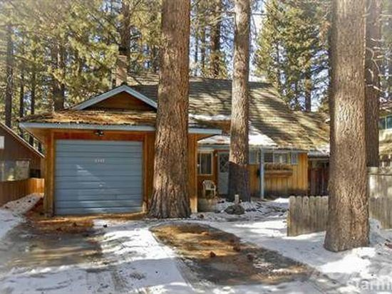2533 Rose Ave, South Lake Tahoe, CA 96150
