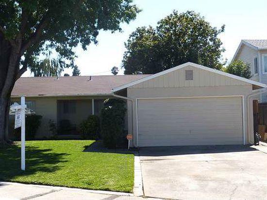 1191 Schofield Ct, Concord, CA 94520