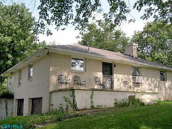 14211 Marne Rd, Newark, OH 43055