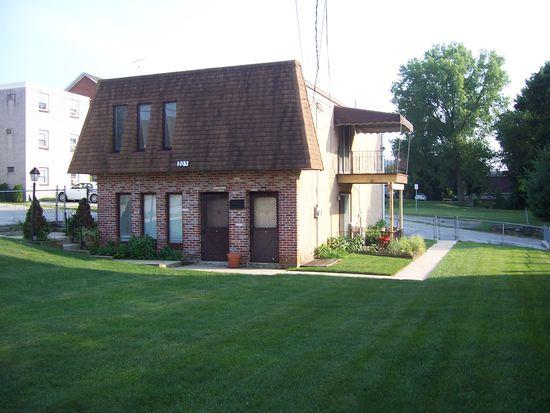 203 W 3rd Ave, Conshohocken, PA 19428