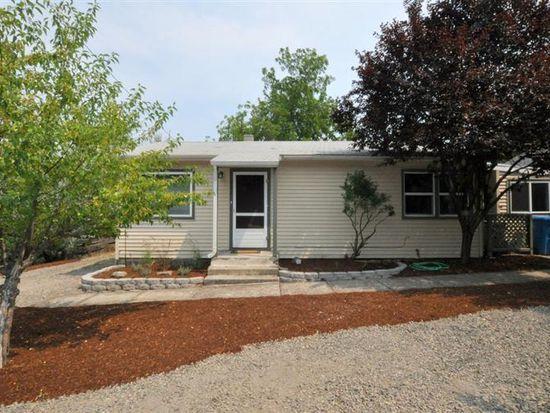 236 N Mountain Ave, Ashland, OR 97520