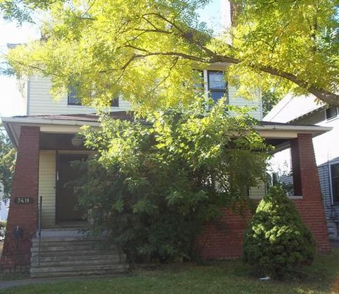 3411 Riverside Ave, Cleveland, OH 44109