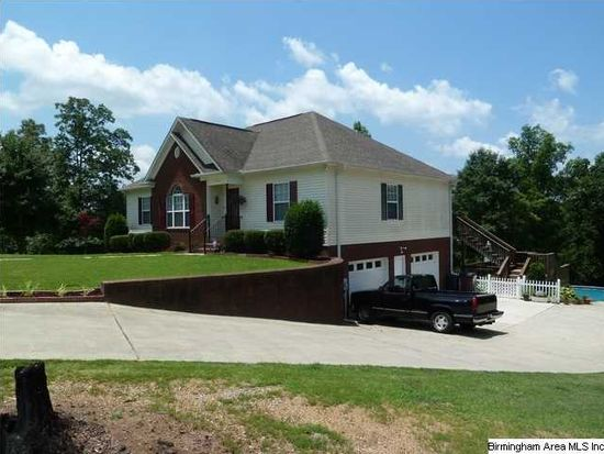 1618 Mountain Woods Lake Rd, Warrior, AL 35180