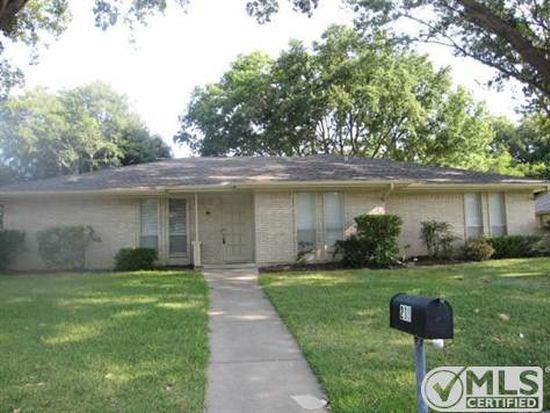 215 Shockley Ave, Desoto, TX 75115