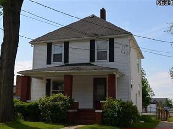 127 W Prospect St, Wadsworth, OH 44281