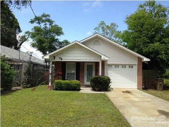 1312 E Baars St, Pensacola, FL 32503