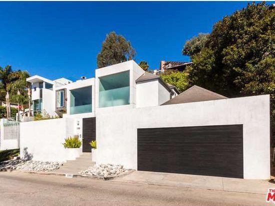 1355 Miller Pl, Los Angeles, CA 90069