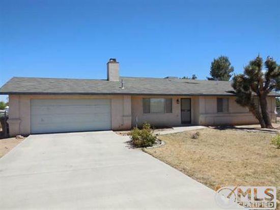 15070 Ranchero Rd, Hesperia, CA 92345