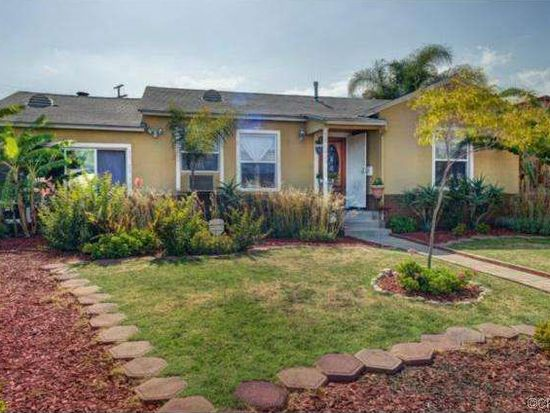 7923 Shadyglade Ave, North Hollywood, CA 91605