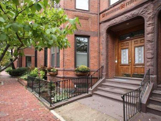 26 Cumberland St UNIT B, Boston, MA 02115