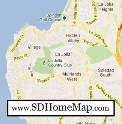 8066 Caminito Mallorca, La Jolla, CA 92037