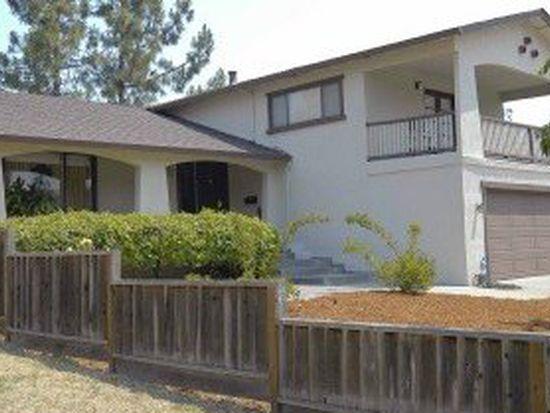 1863 Blossom Hill Rd, San Jose, CA 95124