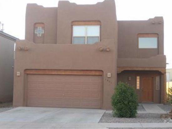 6801 Glenturret Way NE, Albuquerque, NM 87113