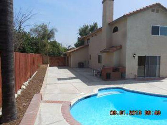 1627 W Sunnyview Dr, Rialto, CA 92377