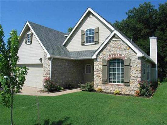 516 Wedgewood Dr, Stillwater, OK 74075