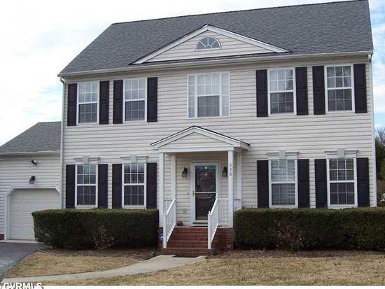 930 Ward Rd, Glen Allen, VA 23059
