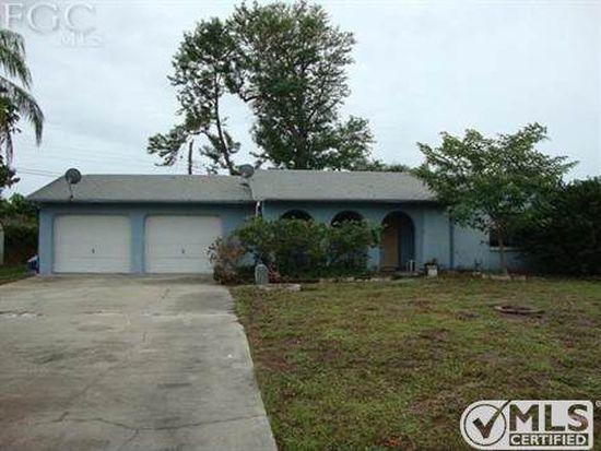 18274 Iris Rd, Fort Myers, FL 33967