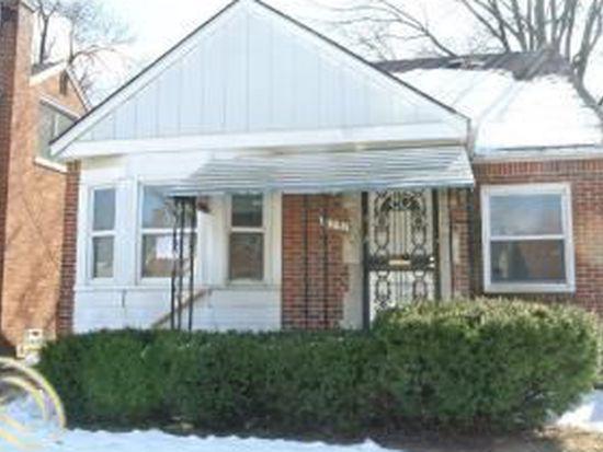 13791 Wadsworth St, Detroit, MI 48227