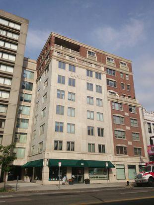 183-185A Massachusetts Ave UNIT 601, Boston, MA 02115