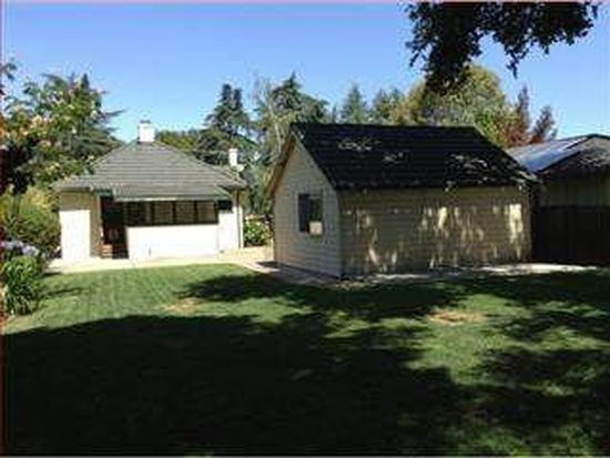 865 Middle Ave, Menlo Park, CA 94025