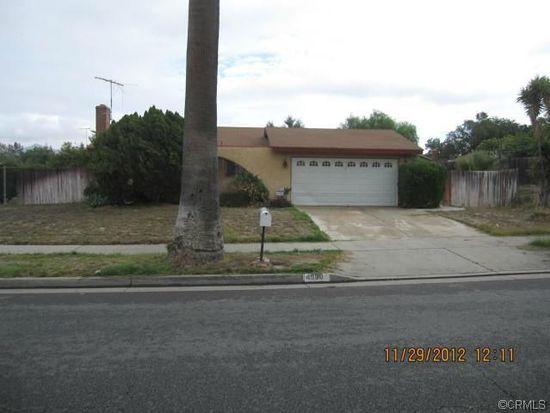 4590 Sedgwick Ave, Riverside, CA 92507