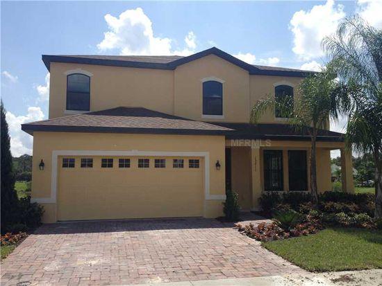 15211 Capri Isle Ln, Tampa, FL 33647