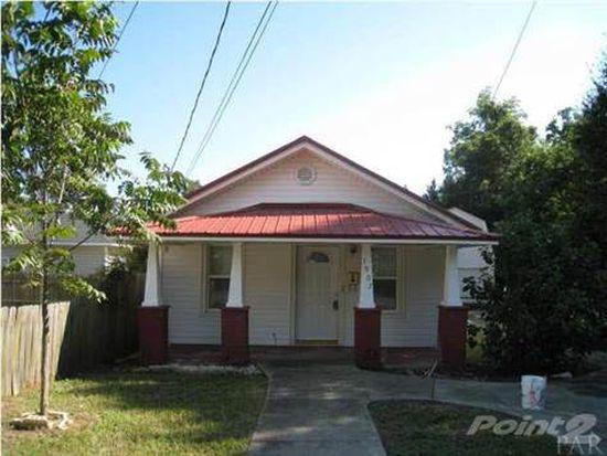 1907 W Jackson St, Pensacola, FL 32501