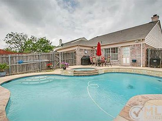 1320 Old Barn Ln, Lewisville, TX 75067