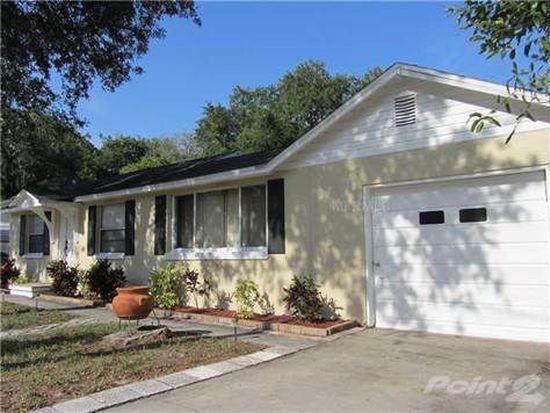 5813 N 17th St, Tampa, FL 33610