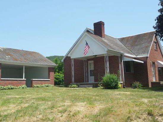 9 Murphy Hill Rd, Weaverville, NC 28787