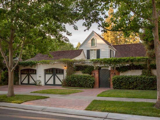 1441 Hamilton Ave, Palo Alto, CA 94301