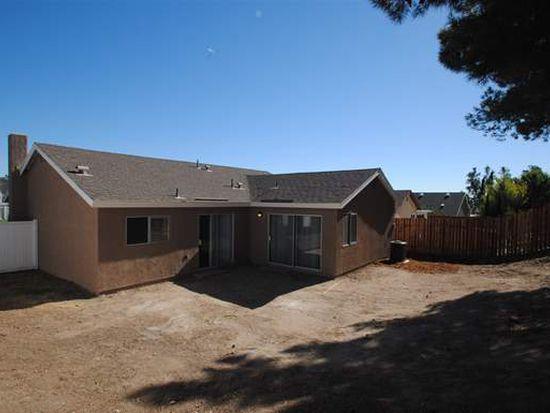 6206 N Walnut Ave, San Bernardino, CA 92407