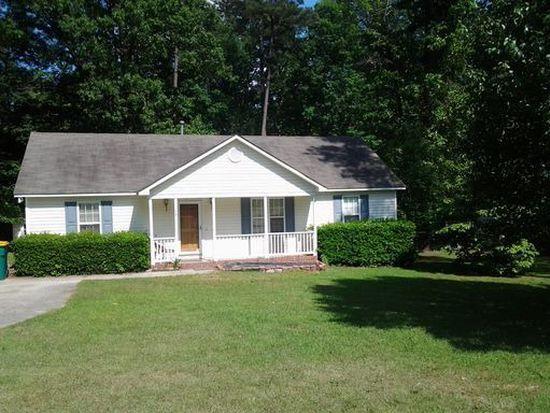 105 Gracie Ln, Clayton, NC 27520
