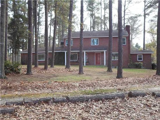 28 Fowlkes St, Wendell, NC 27591