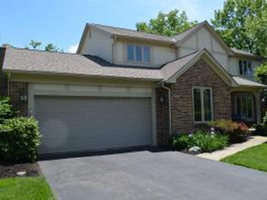 12 Massey Dr, Westerville, OH 43081