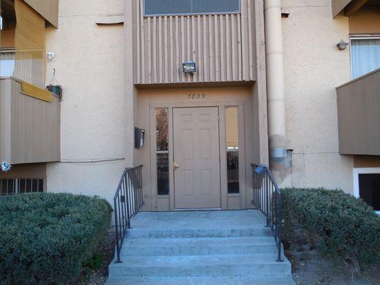 3839 Montgomery Blvd NE APT 701, Albuquerque, NM 87109