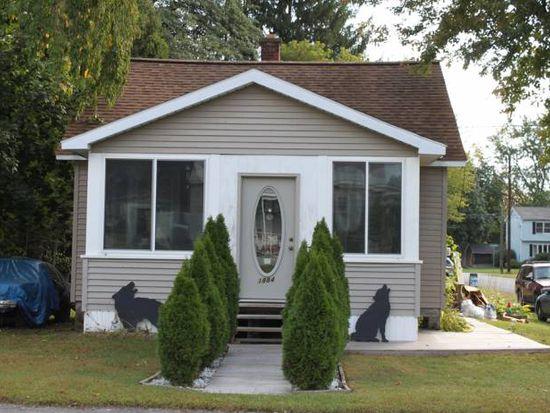 1884 Greenpoint Ave, Schenectady, NY 12303