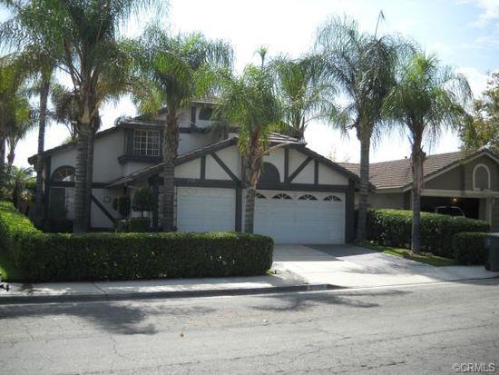 2591 Shady Glen Ln, San Bernardino, CA 92408