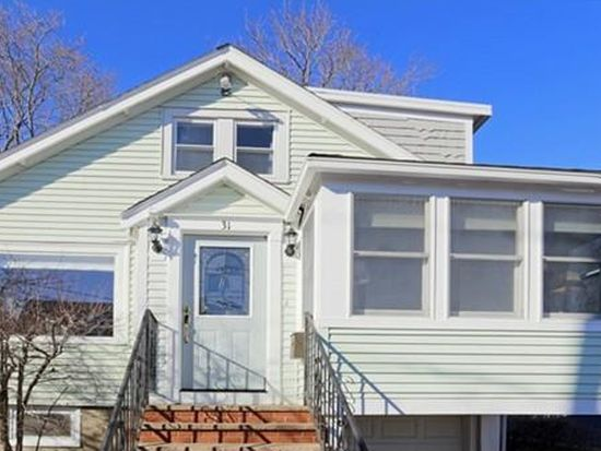 31 Bowker St, Lexington, MA 02421