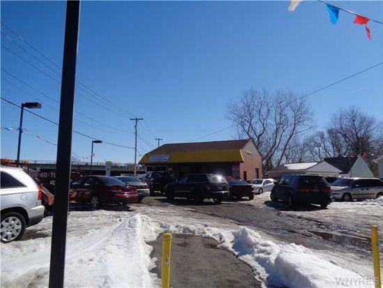 559 Potters Rd, Buffalo, NY 14220