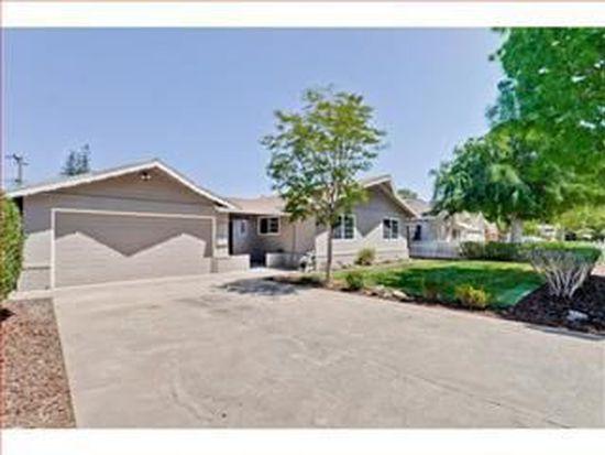 1729 Blossom Hill Rd, San Jose, CA 95124