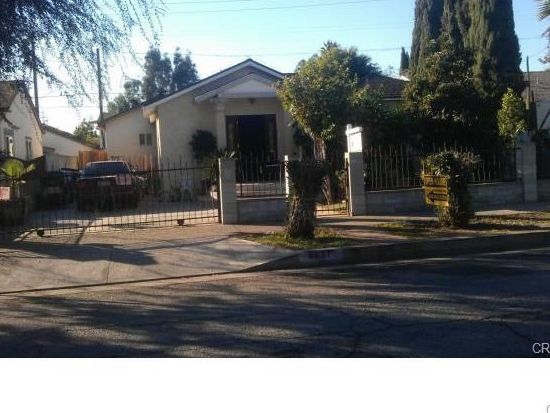 6631 Fair Ave, North Hollywood, CA 91606