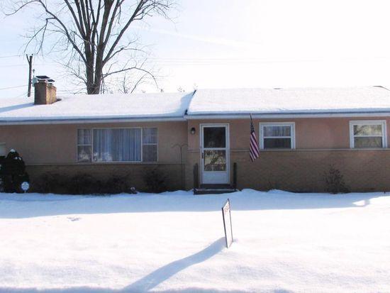 2595 Maplewood Dr, Columbus, OH 43231