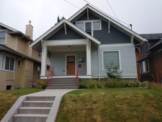 4521 Corliss Ave N, Seattle, WA 98103