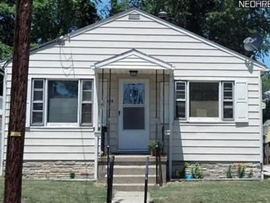 639 Gardendale Ave, Akron, OH 44310