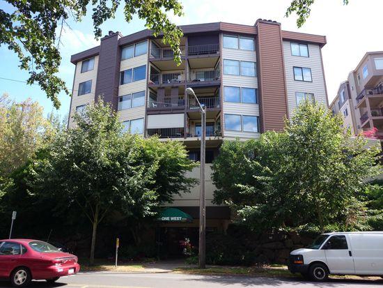 5000 California Ave SW # D-1, Seattle, WA 98136