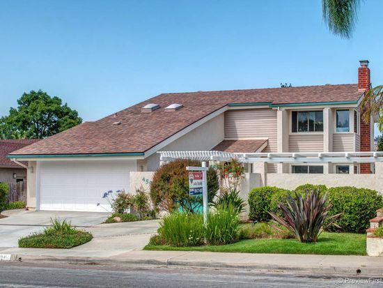 4594 Lisann St, San Diego, CA 92117