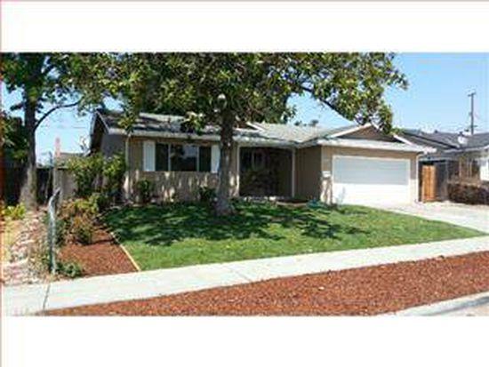 3165 Coldwater Dr, San Jose, CA 95148