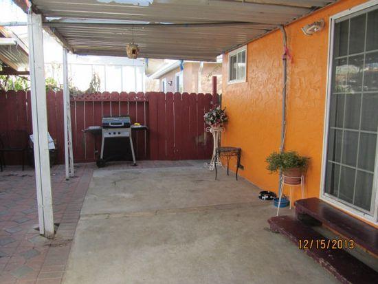 537 Warrington Ave, Redwood City, CA 94063