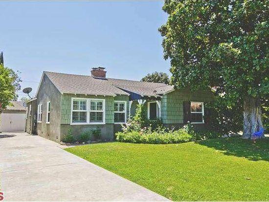 12236 Hatteras St, North Hollywood, CA 91607